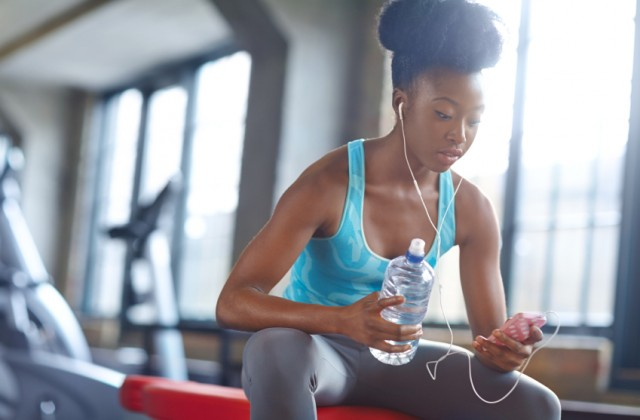 playlist fitness istock getty images doutíssima