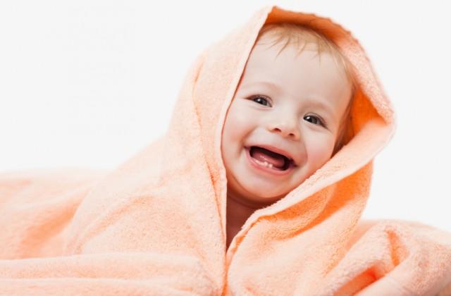 primeira dentição istock getty images doutíssima bebê