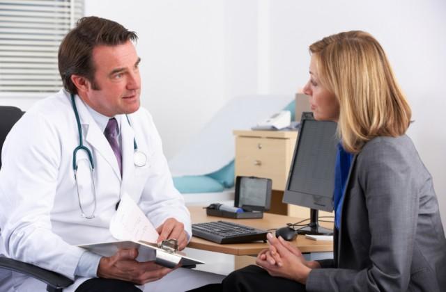 Púrpura trombocitopênica doutíssima istock getty images mulher no médico