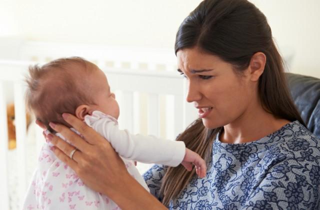 síndrome do bebê sacudido doutíssima istock getty images
