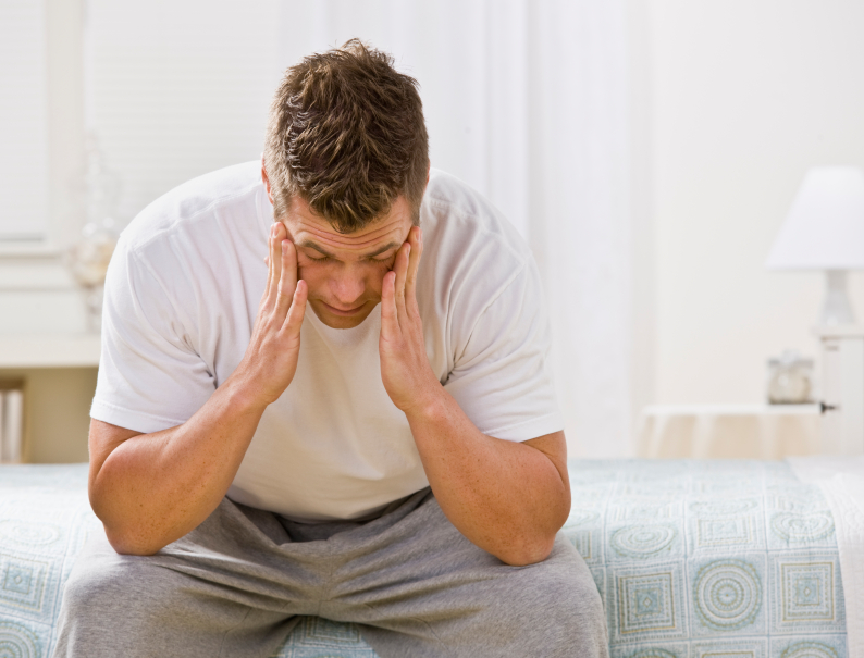 TPM masculina istock getty images doutíssima