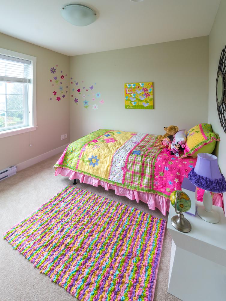 Veja dicas econ micas de decora o de apartamento - Paredes economicas ...