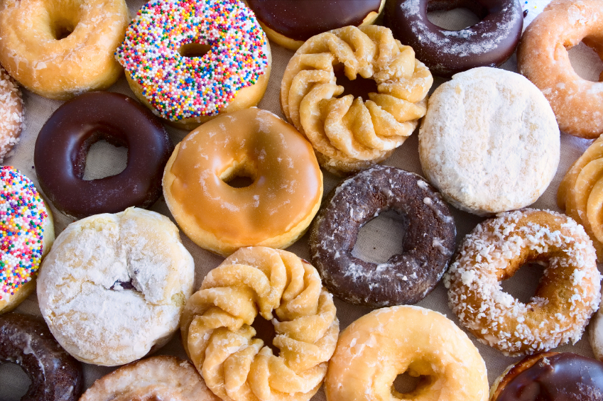 donuts istock getty images doutíssima
