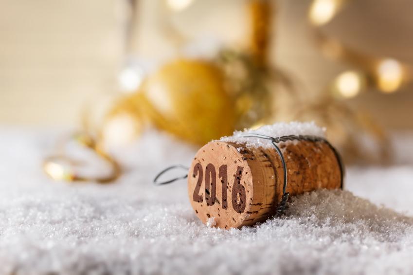 festa de Ano Novo istock getty images doutíssima