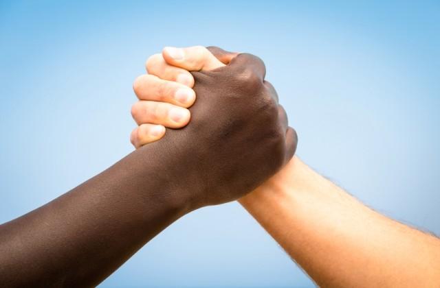 igualdade racial istock getty images doutíssima