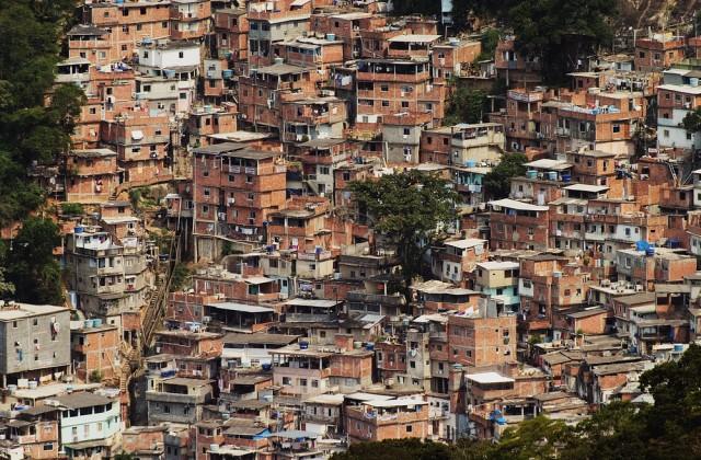 raio x do brasil shutterstock doutissima favela rio de janeiro