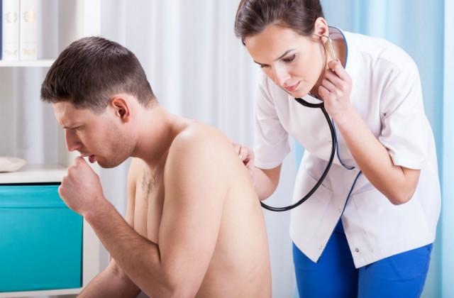 sintomas de tuberculose istock getty images doutíssima