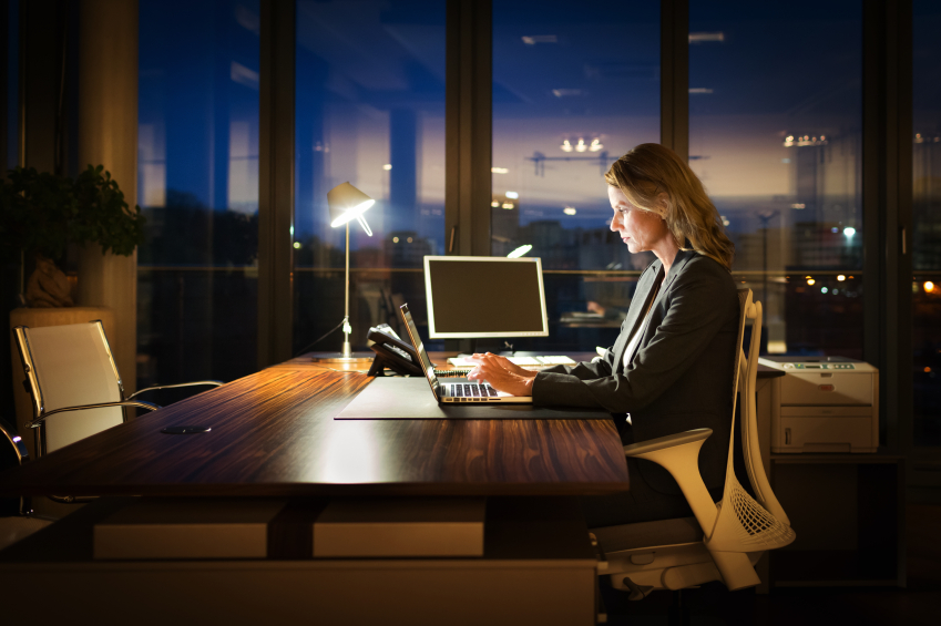 workaholic-doutissima-istock-getty-images
