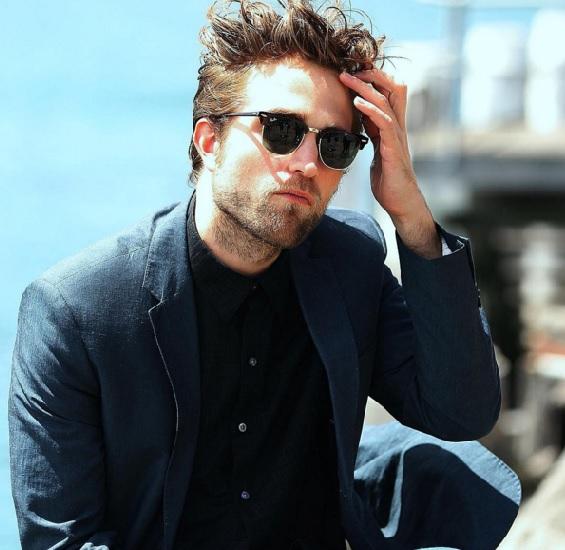Óculos de sol masculino  veja o modelo ideal para seu rosto 659bf3c070