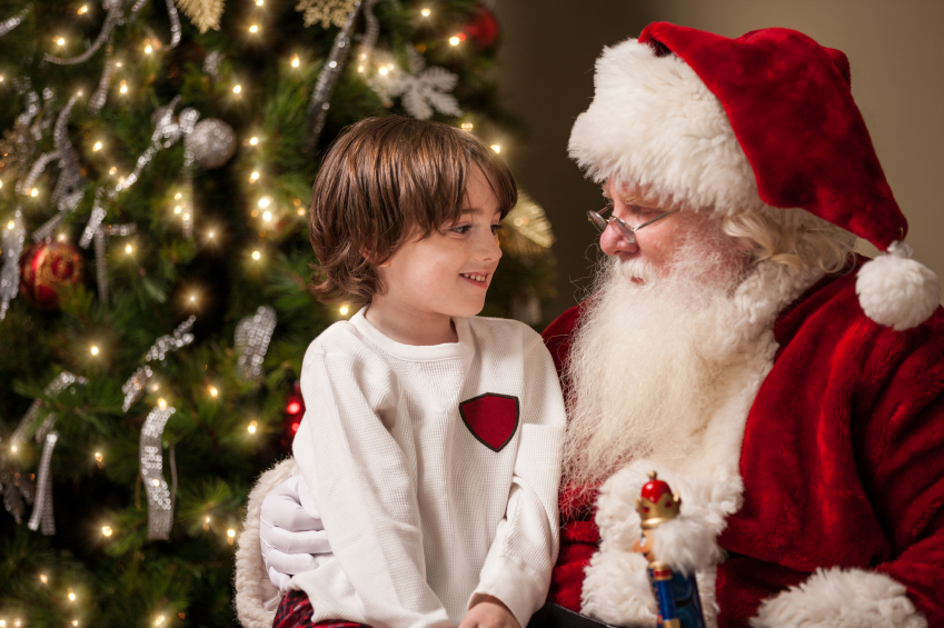papai noel istock getty images doutíssima