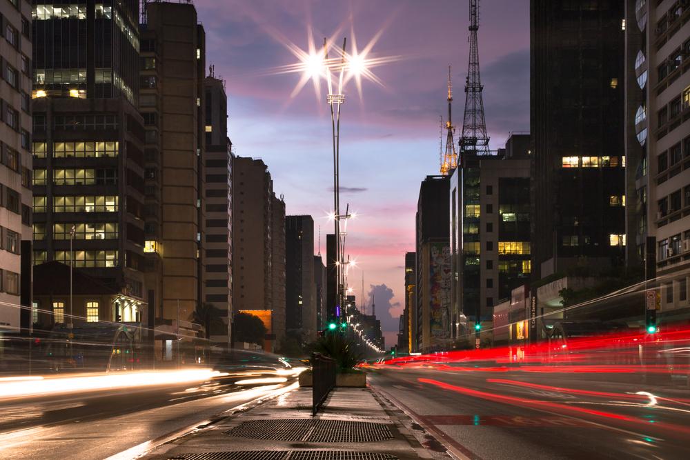 avenida paulista shutterstock doutissima