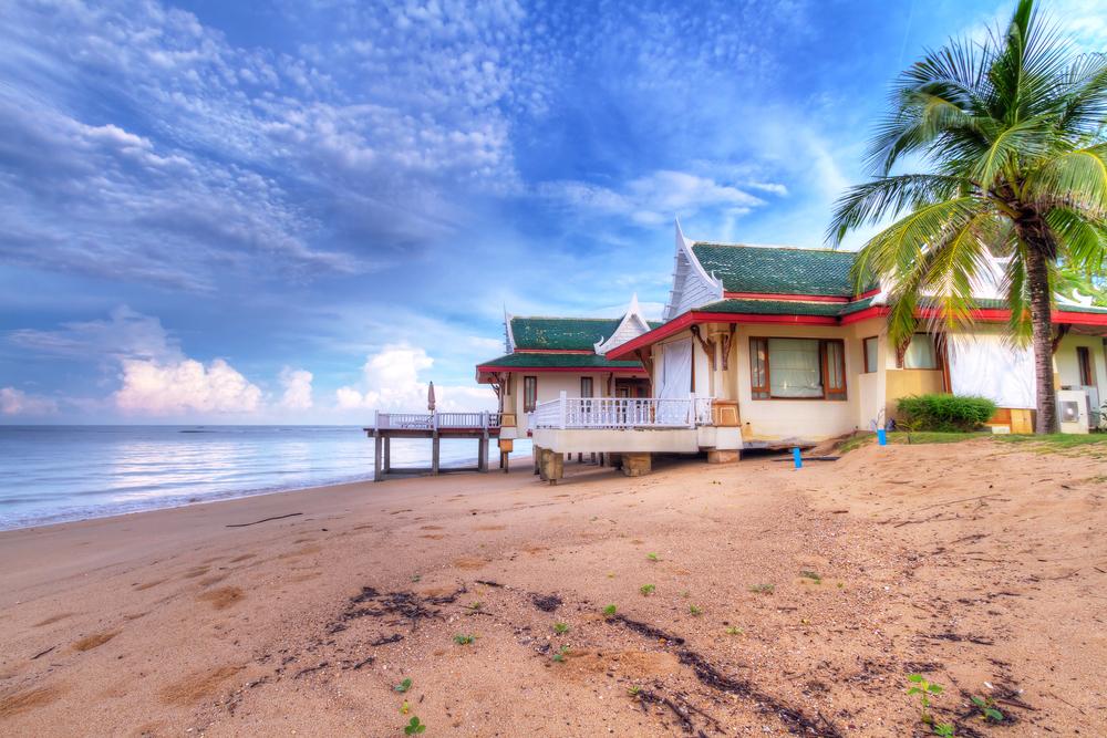 casa na praia-doutíssima-shutterstock