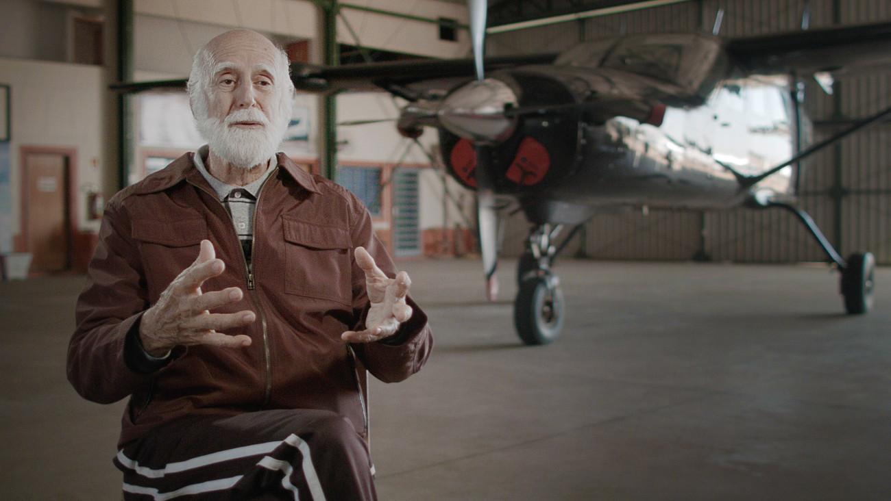 O filme aborda a perspectiva de seis idosos e questiona o que é envelhecer. Foto: Divulgação