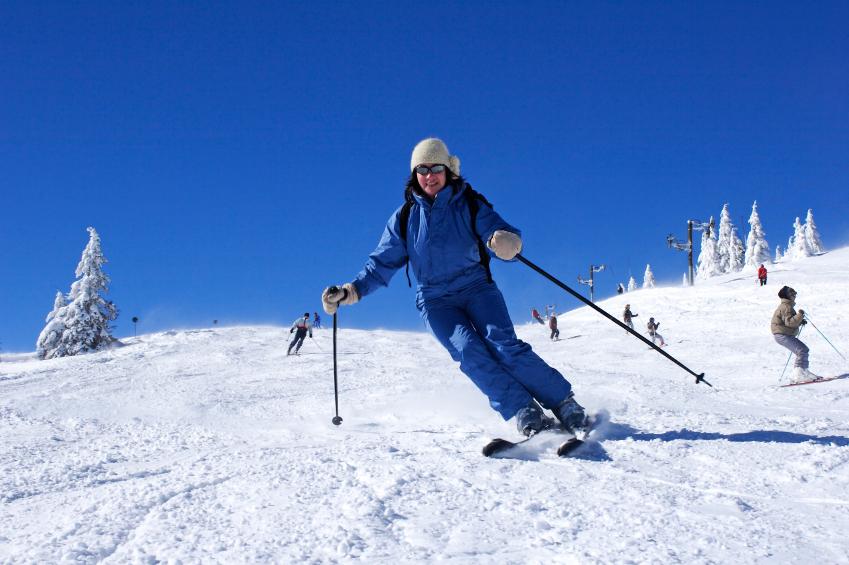 esquiar istock getty images doutíssima