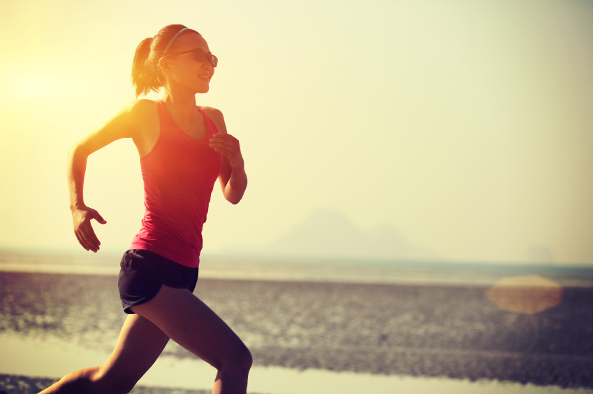metas fitness-iStock-getty-images-doutissima