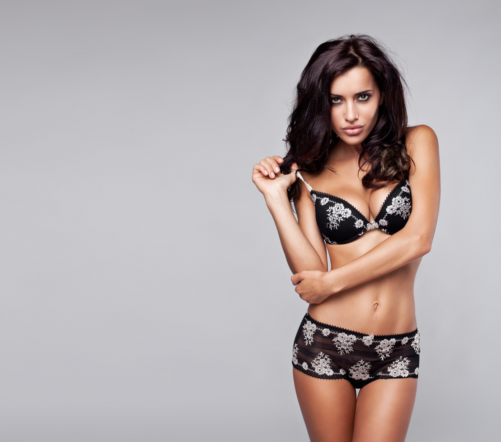 modelos de lingeries-doutissima-shutterstock
