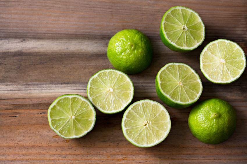 queimadura de limão-doutissima-iStock