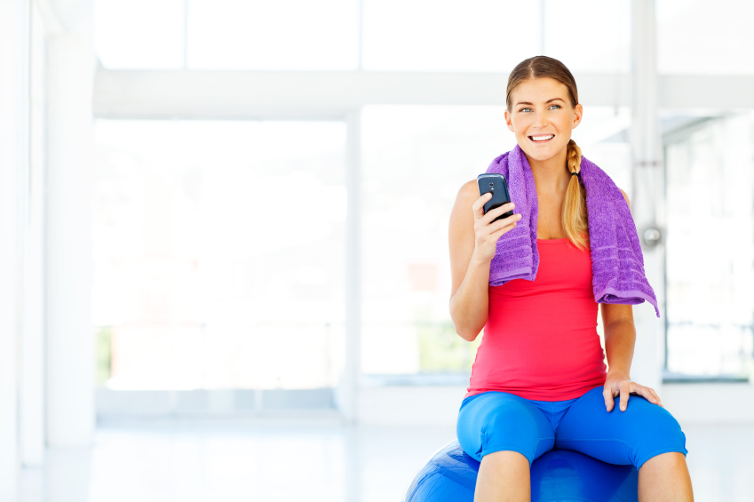 apps fitness-istock getty images-doutissima