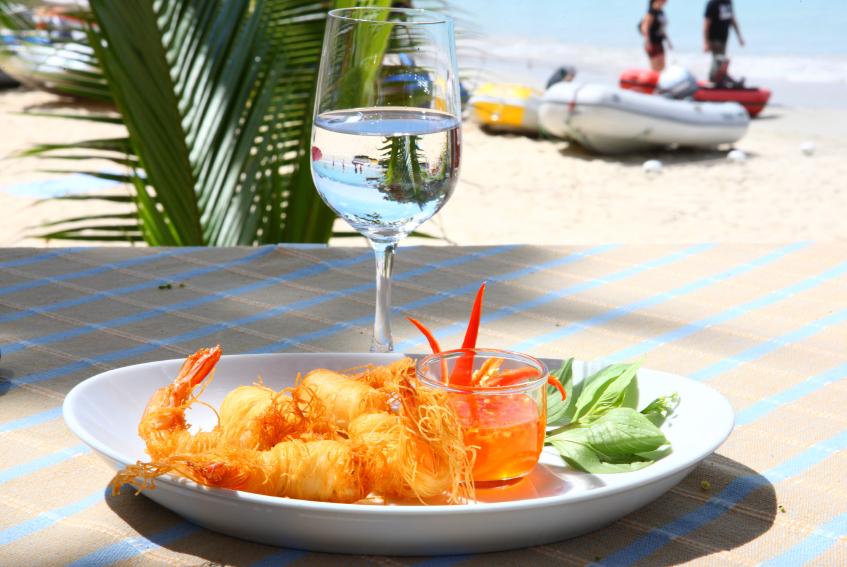 comida de praia-doutissima-iStock getty images
