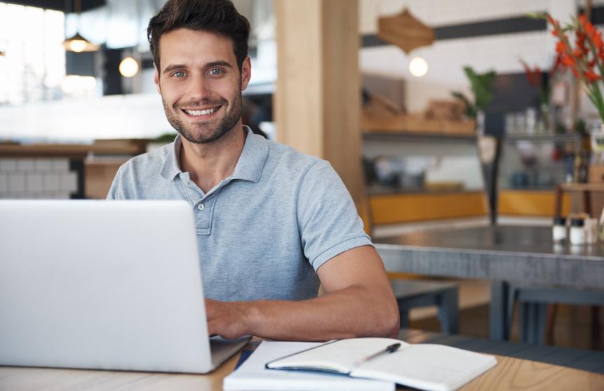 Etiqueta online faz a diferença na carreira profissional.