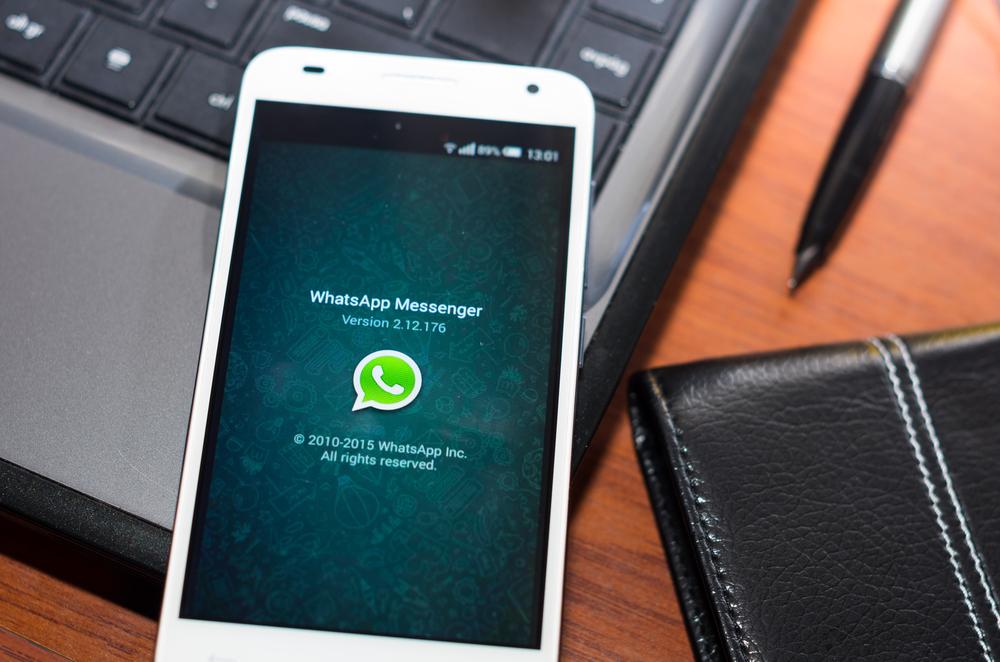 grupos de WhatsApp-doutissima-shutterstock