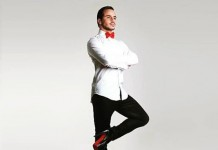 Yanis Marshall coreógrafo francês.