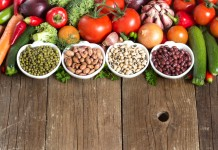 hortaliças e legumes-doutissima-shutterstock