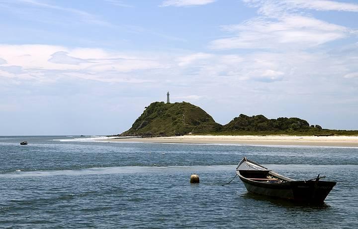 ilha do mel-doutissima-Priscila Foroni