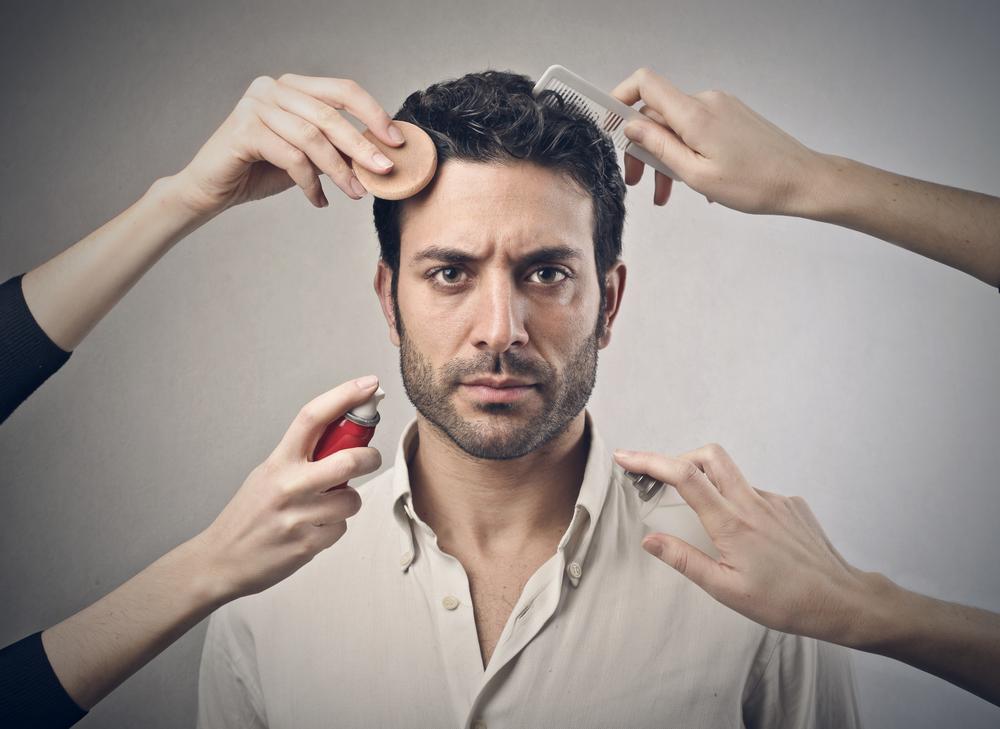 maquiagem masculina-doutissima-shutterstock