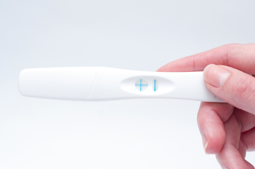 Brown discharge before period Causes and what it could mean