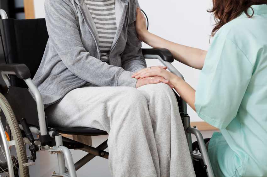 paraplegia-iStock getty images-doutíssima