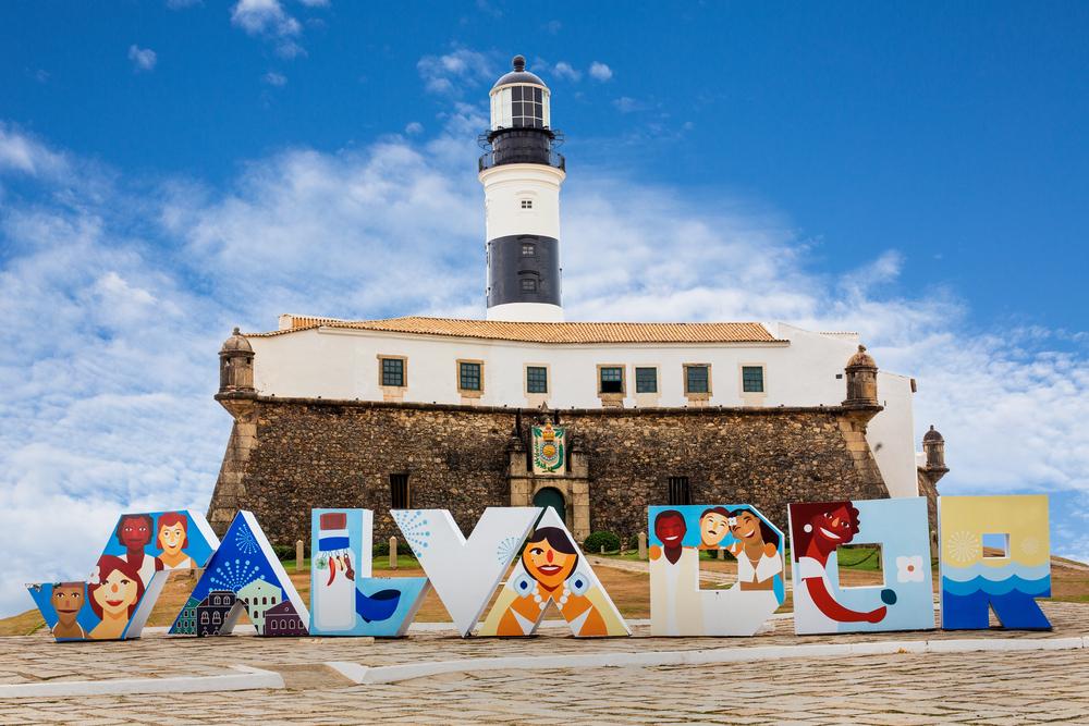 O ritmo de Carnaval na Bahia é muito variado e agrada todos os gostos.