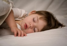 Dormir de boca aberta