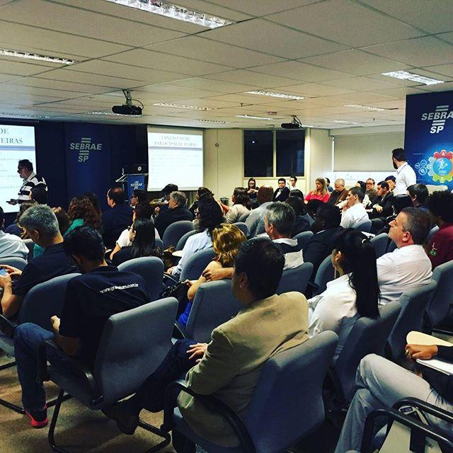 Feira do Empreendedor em São Paulo