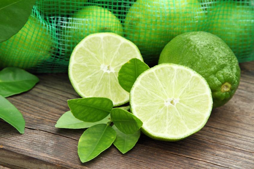A fitofotodermatose pode ser causada pelo limão