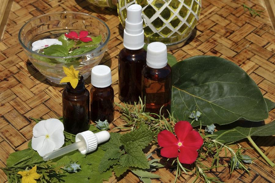 Terapia Floral pode ajudar no seu treino e na sua dieta. Foto: iStock/GettyImages