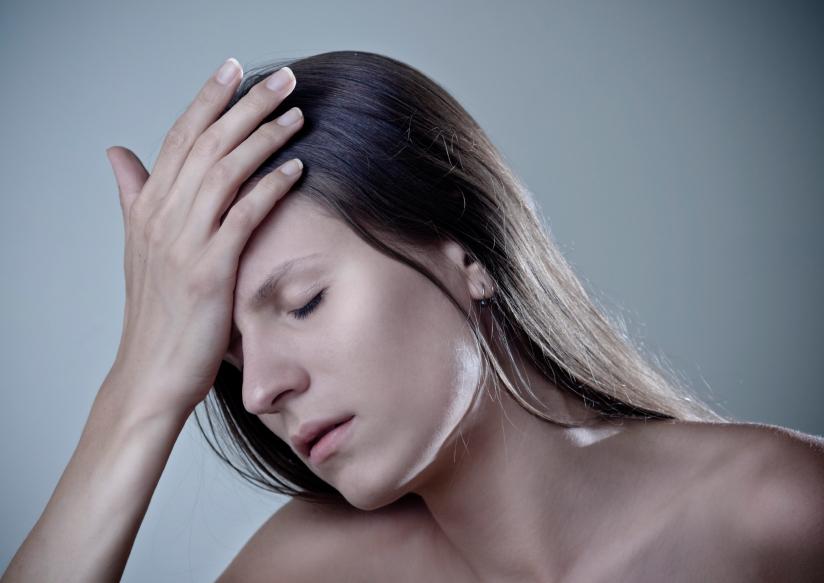 formigamento na cabela