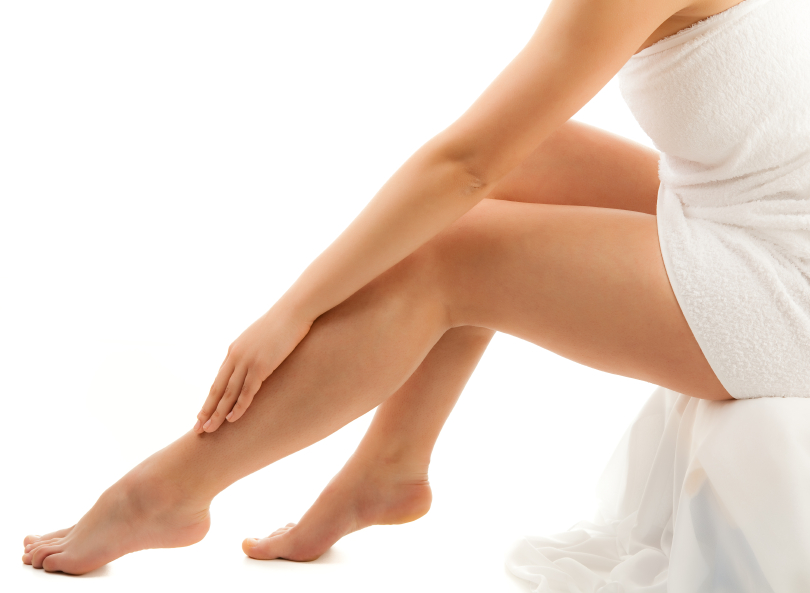 Formigamento nas pernas