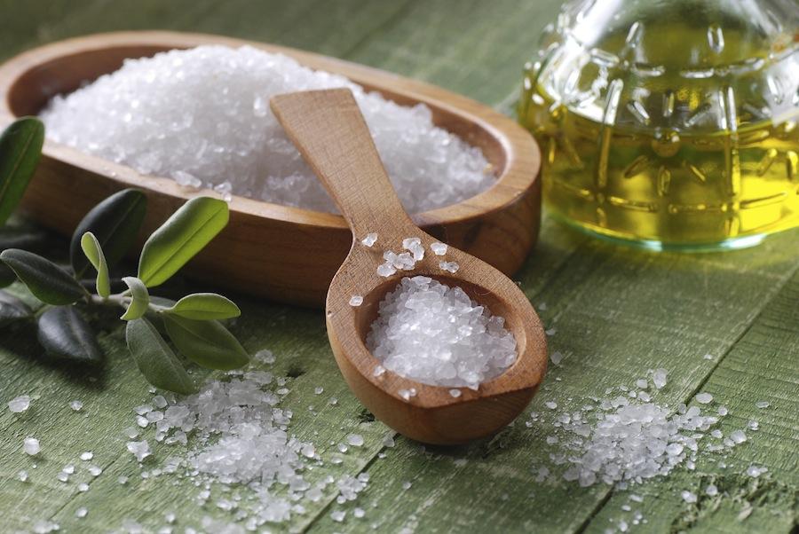 Consumo de sal: semana de prevenção mundial. Foto: iStock/gettyImages