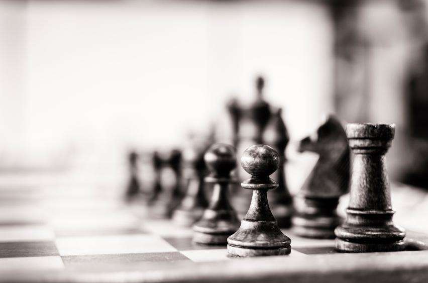 jogo de inteligência