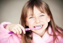 mancha branca no dente
