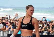 MMA feminino