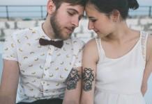 Tatuagem de amor - Doutíssima