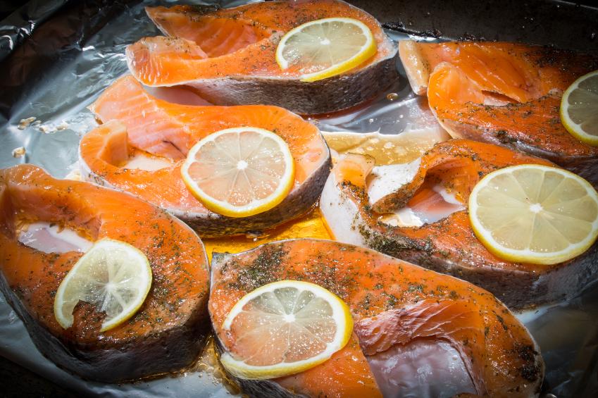 Tipos de peixe