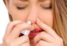 descongestionante nasal