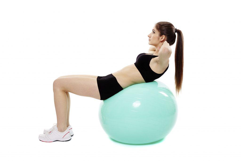 bola para pilates