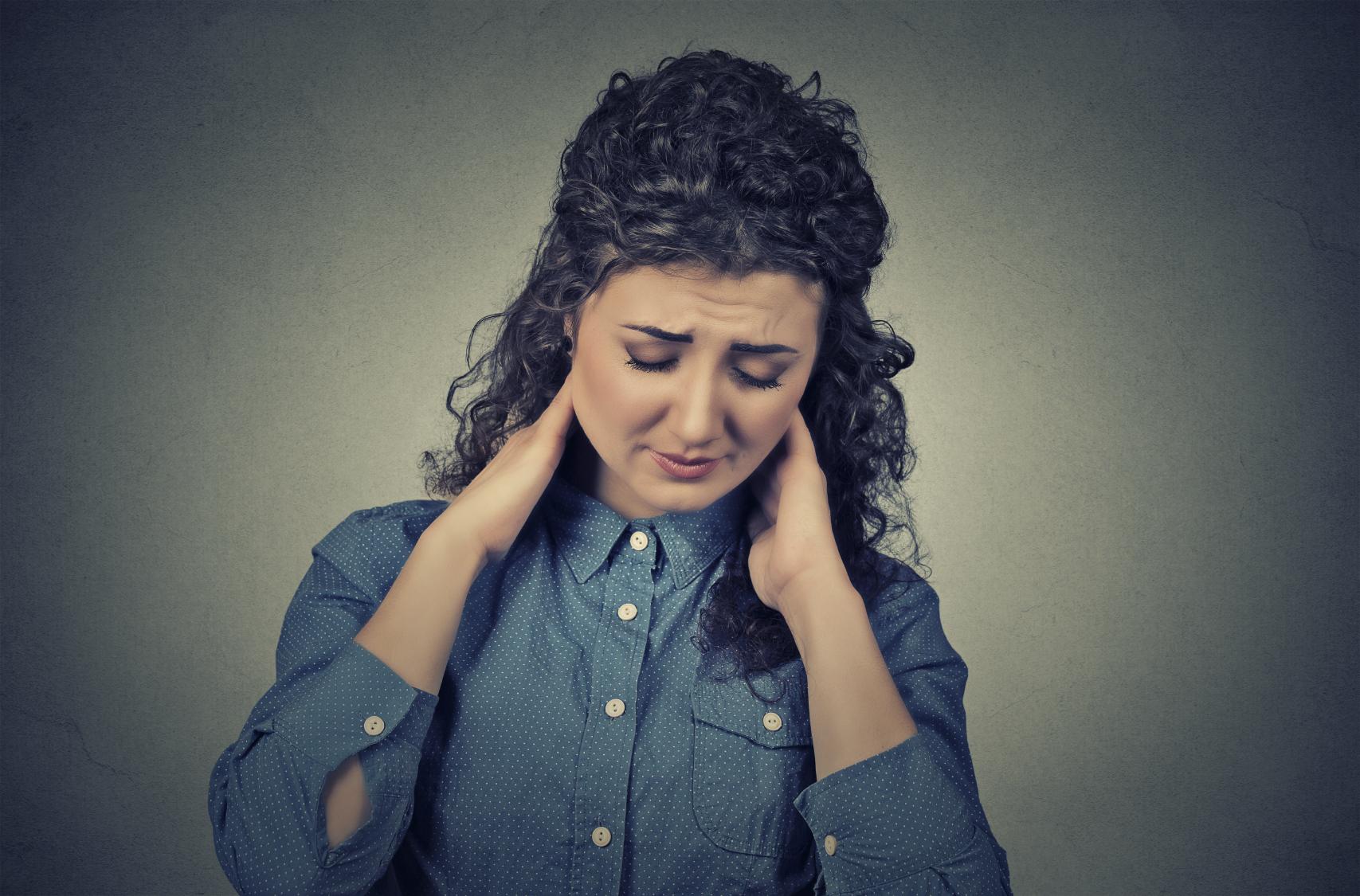 A oxigenoterapia hiperbárica pode ser a solução para as dores da Fibromialgia. Foto: iStock/GettyImages