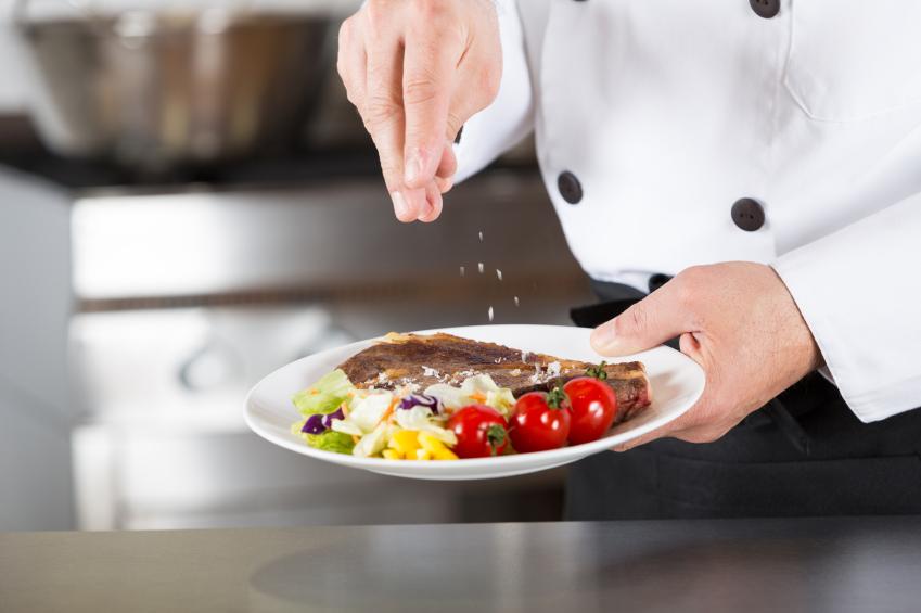 Entenda o que e como funciona a gastronomia molecular for Tecnicas de cocina molecular