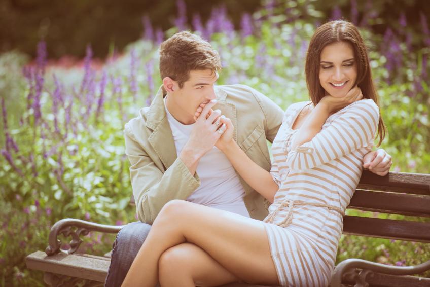 reconquistar a ex-namorada