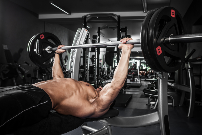treino metabólico
